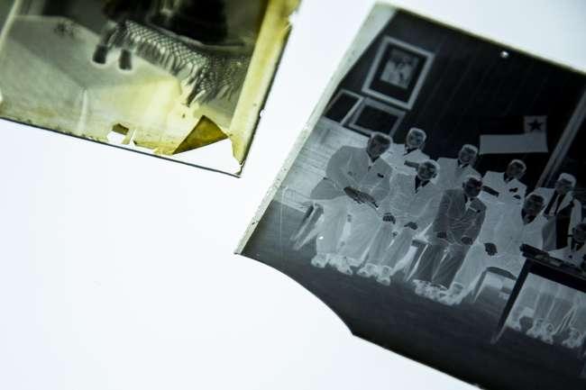 Fotografía general de colección de Tulio Perez 4